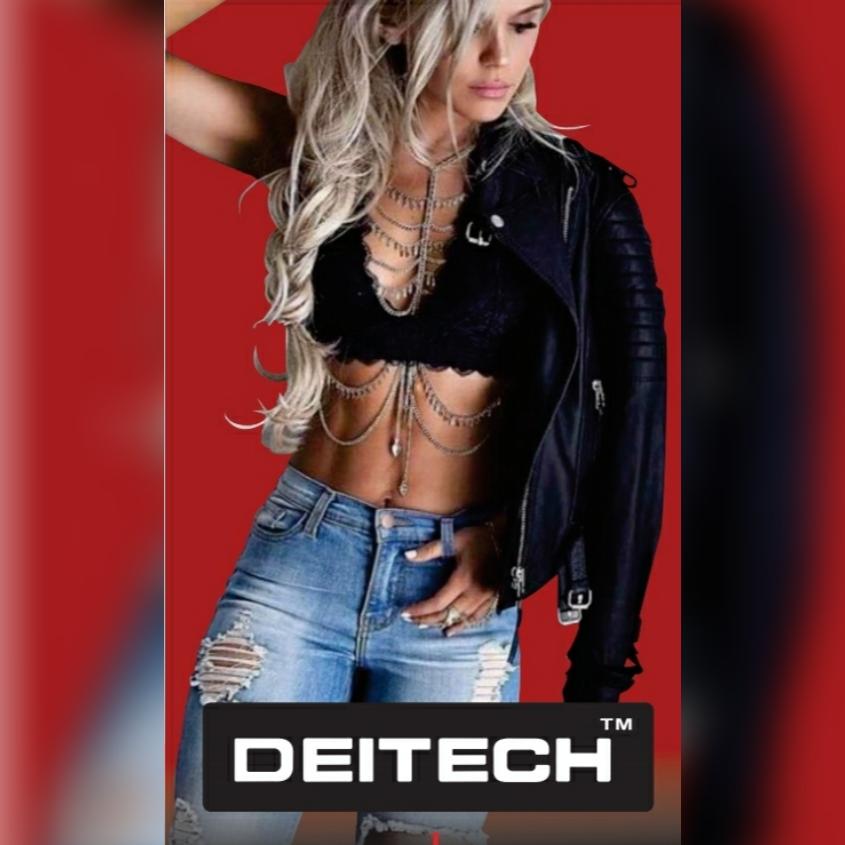 Deitech Jeans 2021 campaign